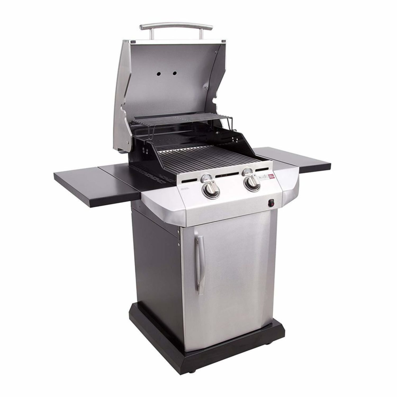 Char-Broil Performance TRU-Infrared 340 2-Burner Gas Grill