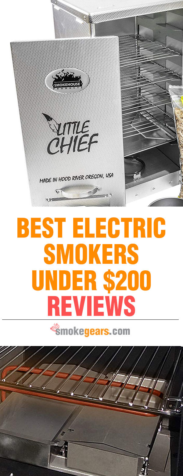 best automatic smoker reviews