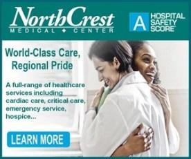 NorthCrest World Class care 300 b