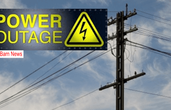 OUTAGES--> WATER-POWER-INTERNET