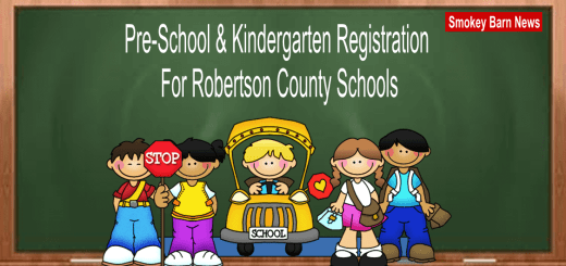 Pre-K & Kindergarten Registration Dates Approaching For RC Schools