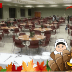 Springfield Baptist Community Thanksgiving Meal (Delivered OR Dine In)