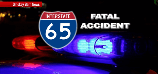 White House Man Dies In I-65 Crash Monday