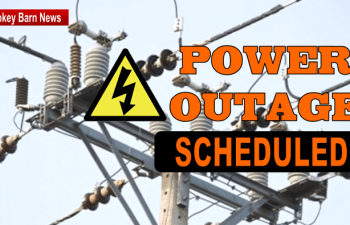 Planned Power Outage Thurs. April 22 For Areas In Greenbrier