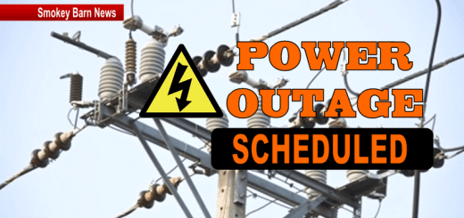 Power Outage Planned Tonight For Springfield/Greenbrier To Convert To New Substation