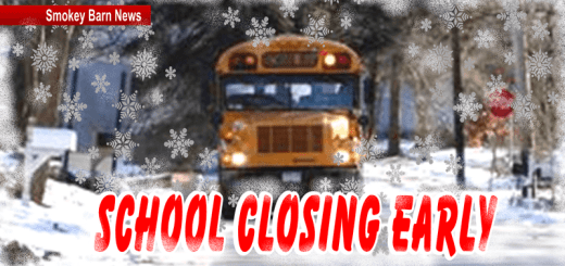 Robertson County Schools Closing Early Friday Due To Weather