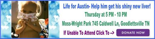 Austin fundraiser