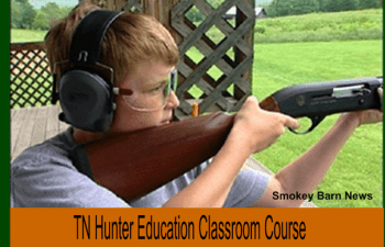 FREE Hunter Education Class Sept. 10-14, Sign Up Today!