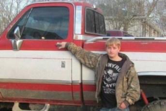 Logan truck