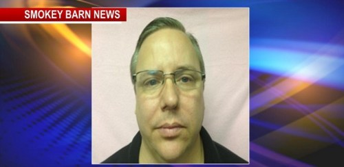 Springfield Man Charged With Statutory Rape