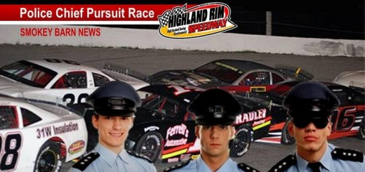Sumner County Police To Race At Highland Rim Saturday