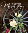 In loving Memory square