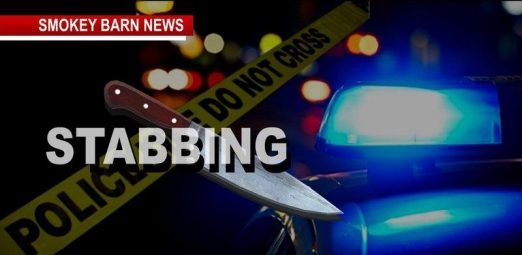 Stabbing Incident 5 29 a