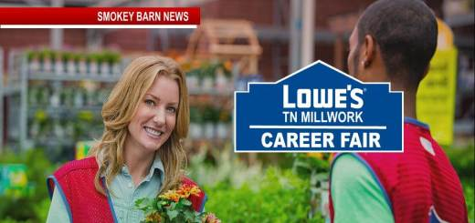 Lowe's TN Millwork In White House: Career Fair April 7th