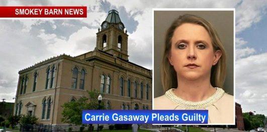 Gasaway Robertson County Court