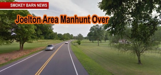 Manhunt For Carjackers Near Whites Creek Pike Over (Suspects In Custody)