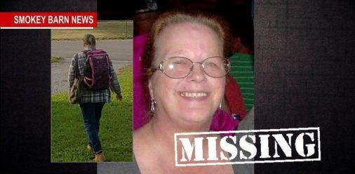 Missing Judy Delair