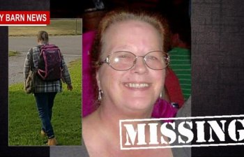 Welfare Check BOLO Issued For Missing Springfield Woman