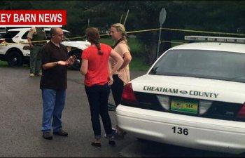Police Investigate Body Found In Pleasant View Cave