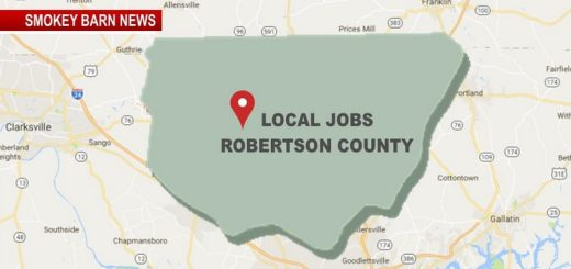 Job Listings: Local Companies Now Hiring In Robertson County