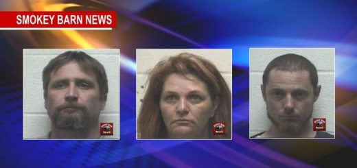 Police Hunch Leads To Arrest Of Burglary Trio In Cross Plains