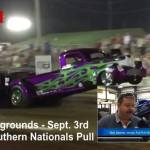 Robertson County Readies For PPL Southern Nationals Truck & Tractor Pull (This Weekend)