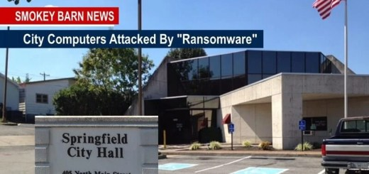 """City Of Springfield Recovers After Computers Hijacked By """"Ransom-Ware"""""""