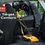 Thieves Target Daycare Center Parking Lots During Pickup