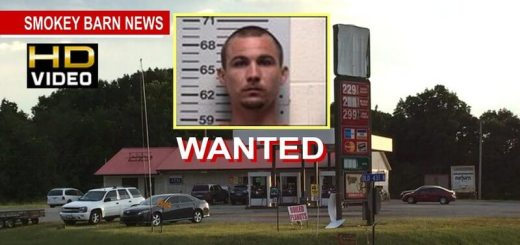 UPDATE: Country Cupboard Robbery: SUSPECT IDENTIFIED