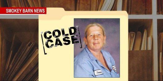 Arrest Made In Teresa Peden Murder Cold Case