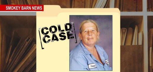 Arrest Made In Teresa Peden 2003 Murder Cold Case