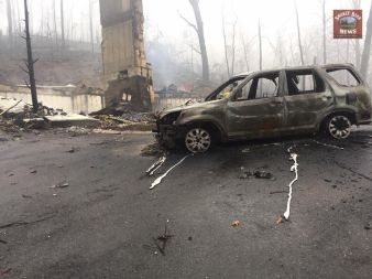 Goodlettsville Fire