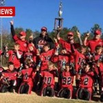 Jo Byrns Red Devils Win Single A Superbowl Against Springfield