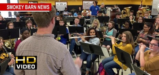 Springfield High Marching Band Wins (ABC) WKRN Competition