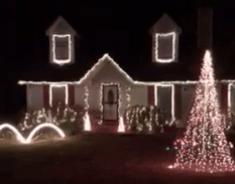 brownstone-estates-light-show