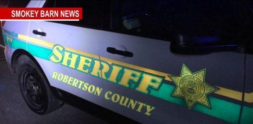 Arrests Made In Cedar Hill, Adams & Clarksville Car Theft, Burglaries