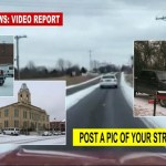 Robertson County Road Conditions & Accidents