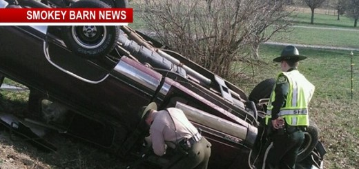 Traffic Advisory: Rollover Crash On Armstrong Rd