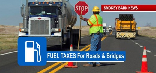 Haslam's Proposed Fuel Tax Needed Says Mayor Bradley