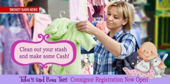Consignors Needed For Big Spring/Summer Children Sale (Sign Up Now)