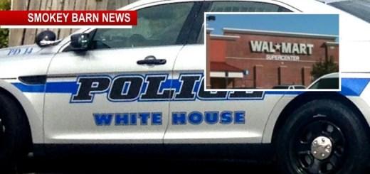 Police Seek Alleged Walmart Loss Prevention Officer Impersonator