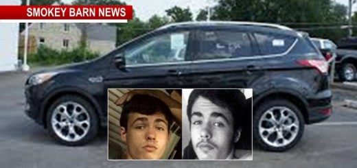 Violent Kidnapping Atempt Sparks Search For Springfield Man