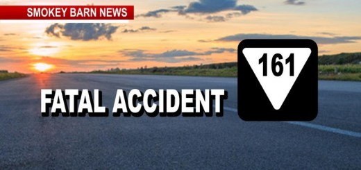 HWY 161 Crash In Springfeld Takes One Life Thursday