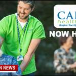 Caris HealthCare is Now Hiring