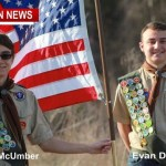 Robertson County Teens Earn Rare Eagle Scout Rank