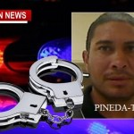 Robertson County Convicted Sex Offender Caught Trying To Enter US Illegally