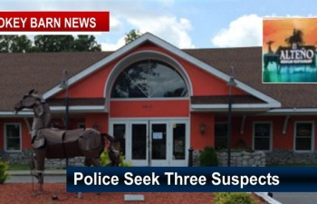 3 Suspects Sought After Armed Robbery At Springfield Restaurant