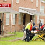 Accidental Shooting Injures 3-Year-Old Girl, Man In Clarksville