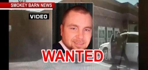Fleeing Driver Runs Over Clarksville Police Officer
