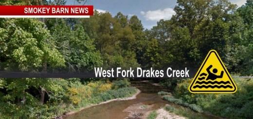 Portland Woman Dies After Creek Rescue